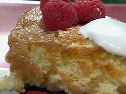 tres leches cake by emeril lagasse originally appearing in