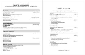resume sles free online 2017 easy way to do a resume simple layout berathen com 1 7 ways make