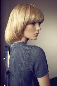 how to cut a 70s hair cut short hair gone bowling pinterest haircuts bangs and bobs