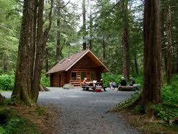 Home Decor Liquidators Locations by Tongass National Forest Starrigavan Creek Cabin