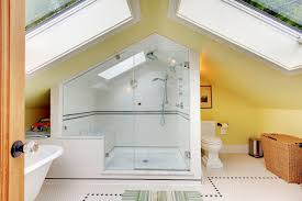 attic bathroom ideas attic bathroom ideas with amazing decor design