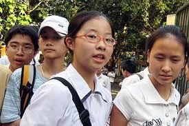 Đáp án đề thi tốt nghiệp THPT môn Văn 2010