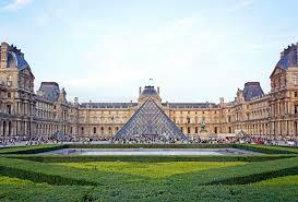 louvre museum in paris eutourist
