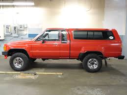1980 toyota lifted 1988 toyota pickup information and photos momentcar