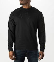 reasonable price nike mens track u0026 field asymmetrical crewneck