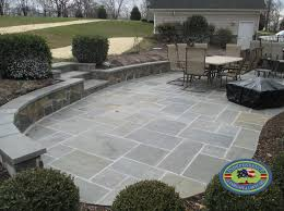 Retaining Wall Patio Patio Gallery Independence Landscape U0026 Lawn Care