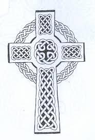 celtic cross tattoo celtic tattoo shop newport rhode island