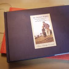 funeral guest books custom memorial service guest book celebration of funeral