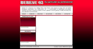 bureau 02 soissons bureau02 com accueil bureau 02 domainsdata