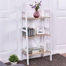 5 Tier Bookshelf Ladder Eq3 Asterix Ladder Gables 82