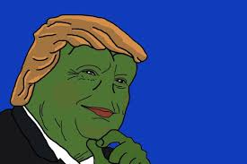 Depressed Frog Meme - adl classifies pepe the frog as hate symbol