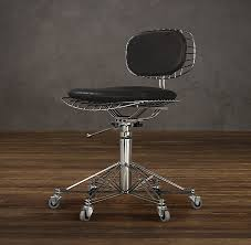 Metal Desk Chair by Picking The Best Office Chair Cushion Elegant Furniture Design