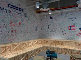 facebook office interior office ideas facebook office pictures photo facebook hyderabad