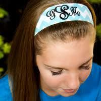 monogram headband shop disney monogrammed shirts on wanelo