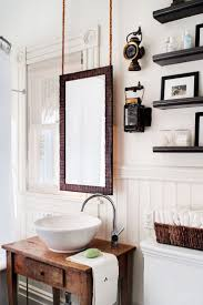 best 25 craftsman bathroom mirrors ideas only on pinterest survey says this is the 1 design trend of 2017 retro bathroomsrustic bathroomsbathrooms decorbathroom