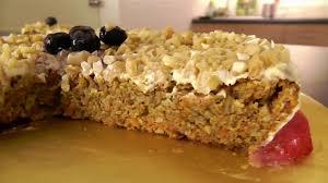 joanna soh skinny healthy carrot cake recipe no butter or sugar