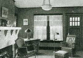 1920s home interiors 1920s houses interiors house interior
