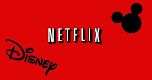 disney movies coming to netflix in 2018