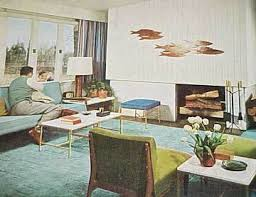 better homes interior design better homes and gardens decorating book 1961 edition populuxebooks