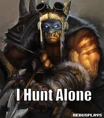 Monster Meme - one more meme i swear when monster hunter world asks me to team
