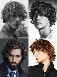 wavy long hair awkward stage men the best long hairstyles for men and how to grow your hair out