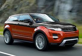 more range rover evoque customs and color studies roverguide