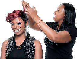 kandi burruss hairstyles 2015 sophisticate s black hair styles and care guide kandi burruss