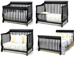 Convertible Crib Bed Rail Delta Convertible Crib Venetian Lifetime Bed Rails Canton White