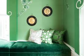 Green Interior Design by Your First Look At The 2017 San Francisco Decorator Showcase