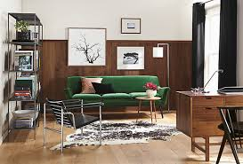 Room And Board Leather Sofa Emerald Green Sofa Murphy Sofas Murphy Living Room Colorful