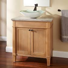 Rustic Bathroom Vanities For Vessel Sinks Bathroom Ideas Rustic Bathroom Set Ceramic Backsplash Idea Brown