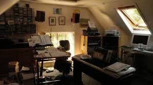 musical rooms interviews with musicians about their musical spaces
