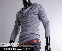 hoodie designer new mens designer hoodie silket sleeve shiny wine hoody