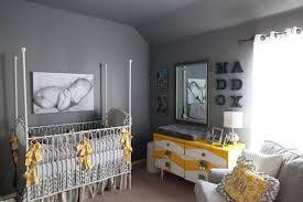 Gray Nursery Decor Baby Nursery Inspiration Best Friends For Frosting