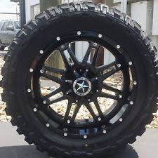 Off Road Wheel And Tire Packages 4x4 Truck Federal Car U0026 Truck Wheel U0026 Tire Packages Ebay