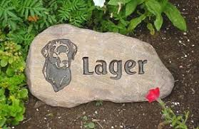 dog grave markers labrador markers labrador memorial stones and labrador pet