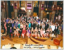 singles cruise 2013