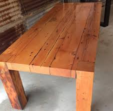 Timber Boardroom Table Tree Furniture Home