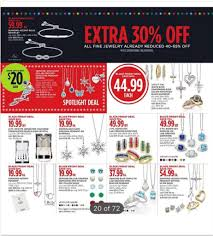jcpenney black friday jewelry sale jcpenney black friday ad for 2016 thrifty momma ramblings