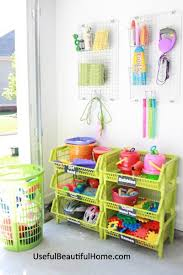 How To Organize Garage - organizing concepts for kids garage toys free printable