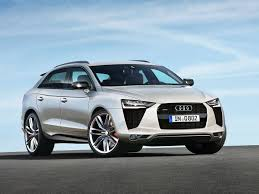 audi has its focus on e tron and plans to start production in 2018