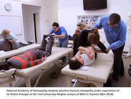 national academy of osteopathy canada referral sources of