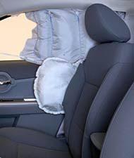 Curtain Airbag Q As