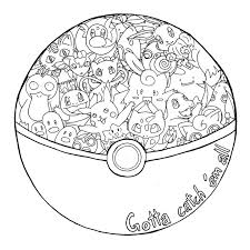 pokemon free printable coloring pages the 25 best colouring pages ideas on pinterest
