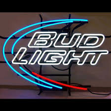 Bud Light Logo Bud Light Neon Sign
