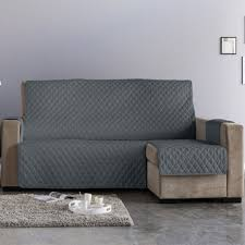 protège canapé protège canapé d angle anthracite