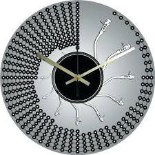pendule murale cuisine pendule de cuisine moderne horloge pendule murale cuisine moderne