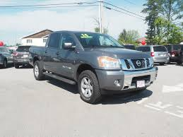 nissan titan bed liner used 2014 nissan titan for sale in nh p3671 concord nissan