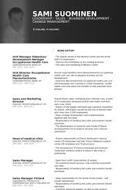 Technical Project Manager Resume Examples by Development Manager Resume Samples Visualcv Resume Samples Database