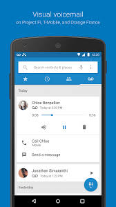 visual voicemail for android where is visual voicemail t mobile samsung galaxy s7 edge